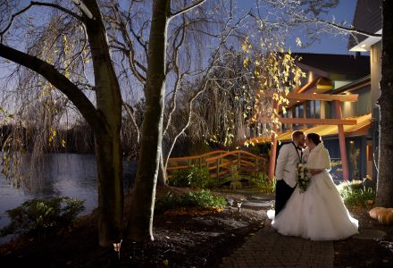Sean and Ashley, Sewell NJ: Enchanted Fairytale