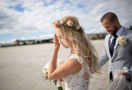 Marley and Sam: Cape May Wedding